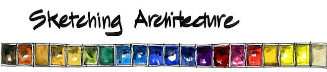 Sketching Architecture