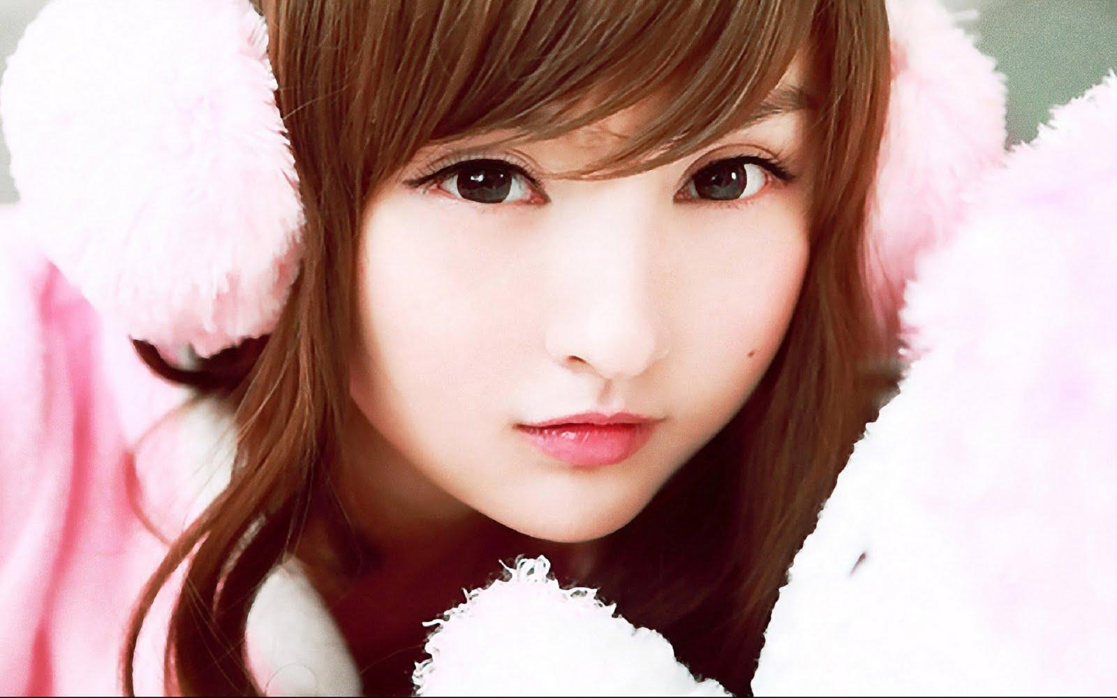 beautiful girl - photo #21