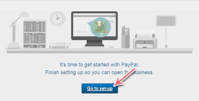 Mencairkan Uang Paypal ke Bank Tanpa Verifikasi