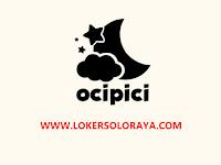 Lowongan Kerja Shopee Live Host dan Content Creator di Ocipici Solo