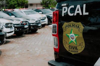 Em Jacaré dos Homens, PC/AL  identifica homem encontrado com braços cortados e carbonizado