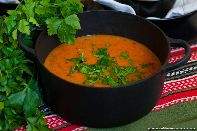 Bob Chorba_Bulgarian bean soup_monastery soup_gluten-free_vegan_kosher