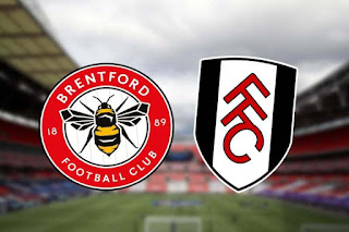 Brentford, Fulham clash in high-stakes battle to reach Premier League