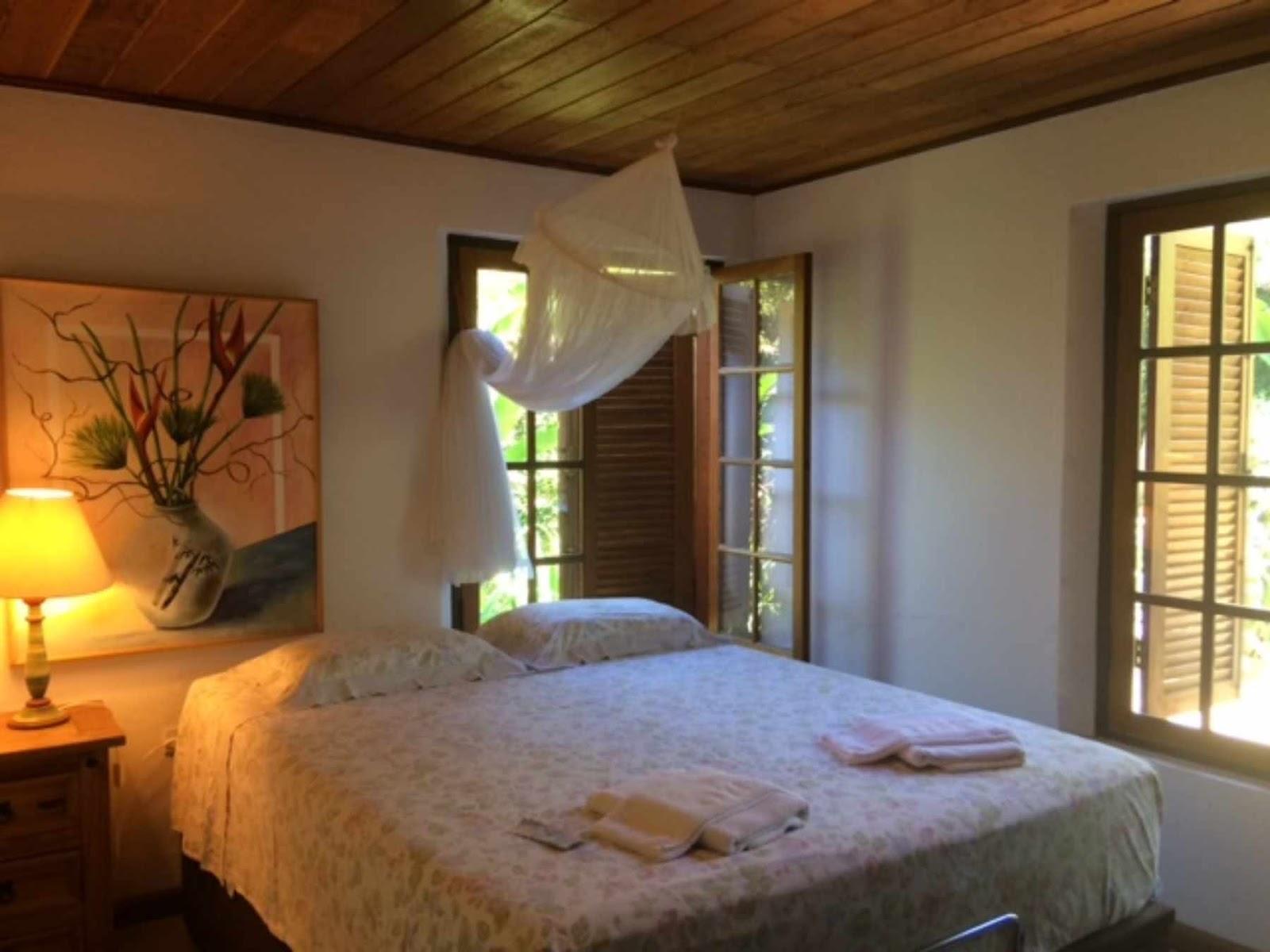 Casa Cacau - Paraty