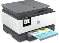 Télécharger HP OfficeJet Pro 9012e Pilote Imprimante
