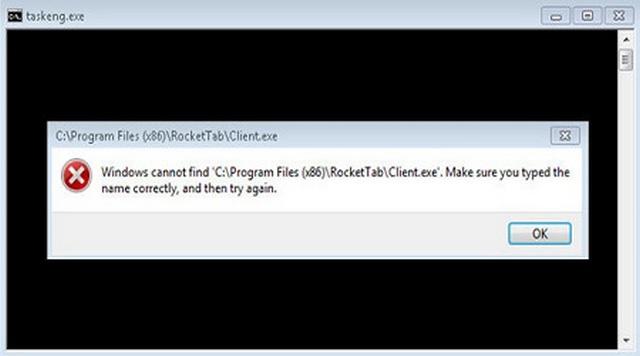 كيفية إصلاح مشكلة الشاشة السوداء Taskeng.exe على ويندوز 10