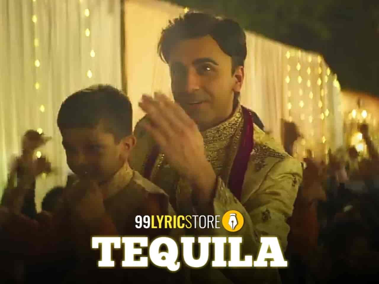 Tequila Bala Song Lyrics Images