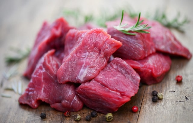 healthy wild game meat nutrition guide hunting animal protein