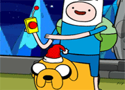 Adventure Time Souvenir Stacker
