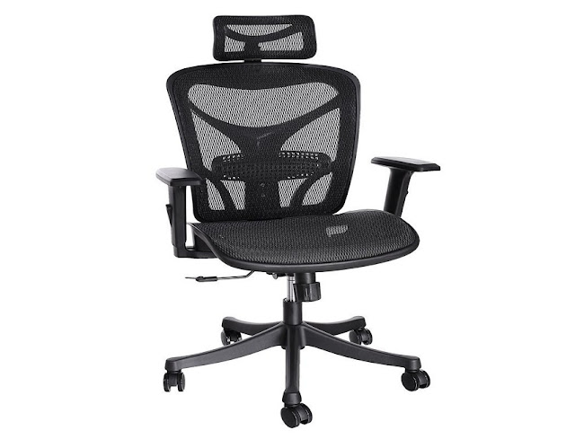 best buying ergonomic office chairs Parramatta for sale