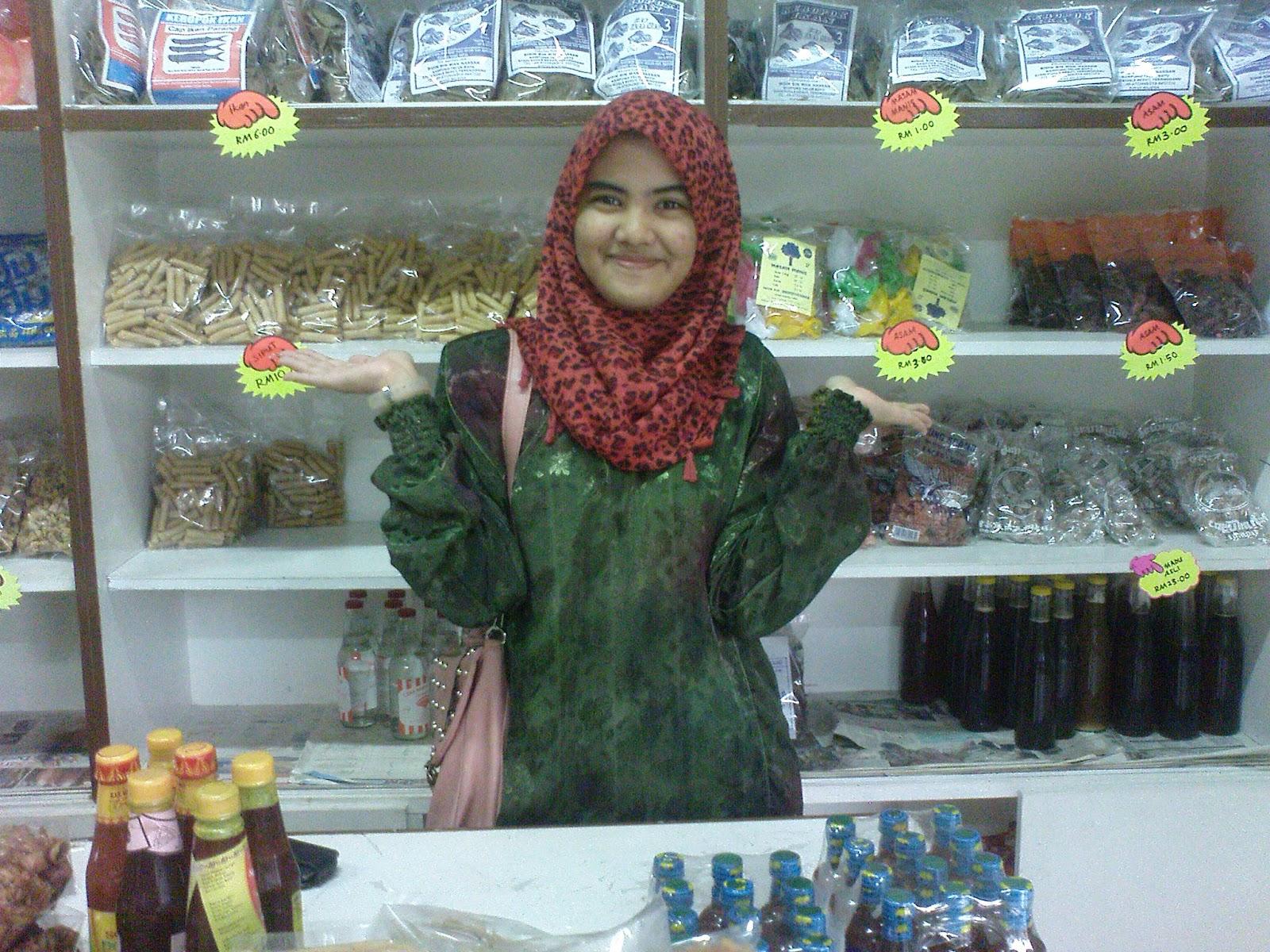 Melayu awek bp mall - 3 part 1