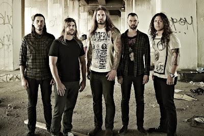 Sebagai Metalhead, Ini 4 Subgenre / Fusion Genre Metal Favorit Ane !