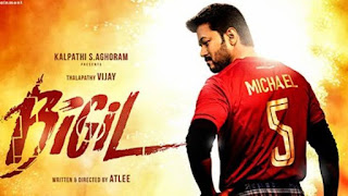 bigil full movie download tamilrockers in tamil Hd isaimini 2019