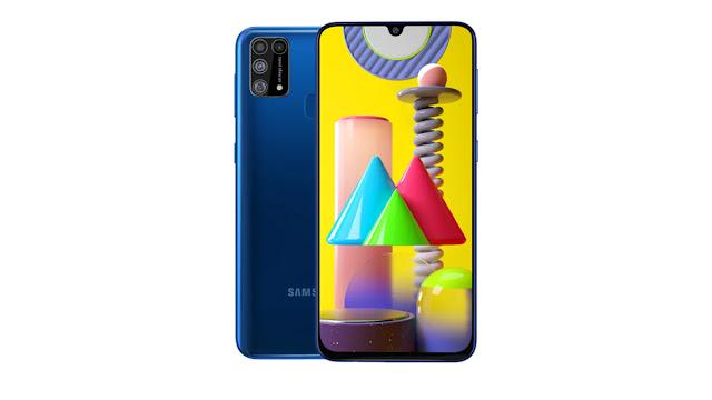Samsung Galaxy M31 , Samsung M30 , Redmi Note 8 Pro,  Realme 5 Pro