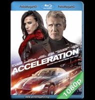 ACCELERATION (2019) 1080P HD MKV INGLÉS SUBTITULADO
