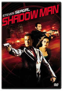 Sinopsis Film Shadow Man (2006)