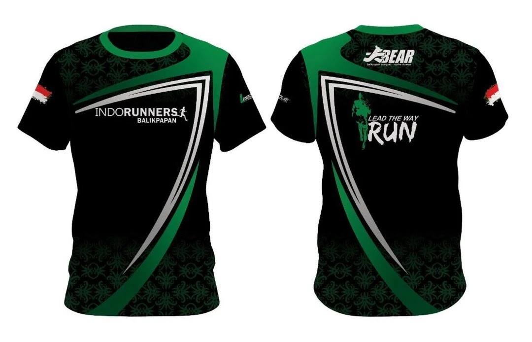 Jersey 👕 League Run - Lead The Way Virtual Run • 2021
