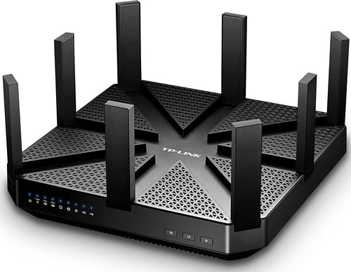 Review TP-Link AD7200 Wi-Fi Tri-Band Gigabit Router