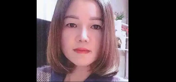 Αυτή είναι η 38χρονη Κινέζα που βρέθηκε νεκρή μέσα σε βαλίτσα στα Βίλια