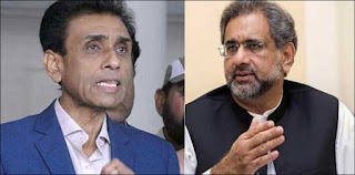 Communication between MQM and PML-N
