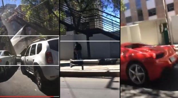 Videos de autos