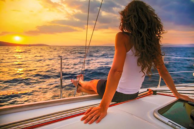 Sunset Sailing Cabo San Lucas