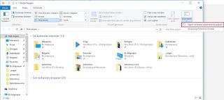 Window 10 için Windows + E tuşu işlevini değiştirme