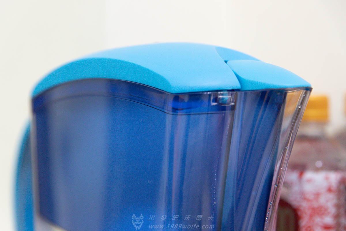 Brondell 邦特爾 H2O+ 純淨濾水壺