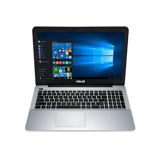 Gambar X555BA AMD A9-9420