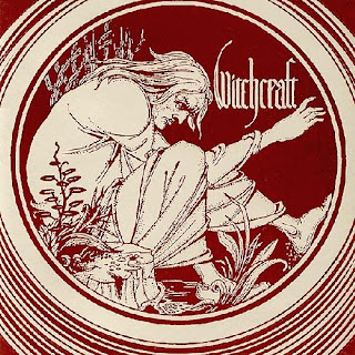 Witchcraft album
