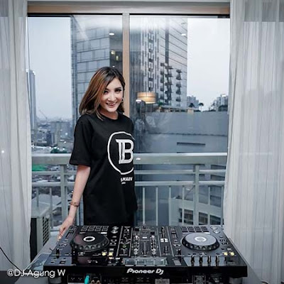 Kiki Amalia DJ
