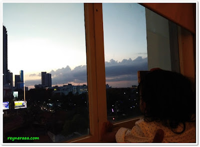 staycation di hotel sahid surabaya