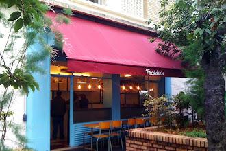 Mes Adresses : Freddie's Deli, les sandwiches new-yorkais à Ménilmontant - 22, rue Crespin du Gast - Paris 11