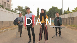 Deny Reny Ft Ical & Arief - Dan Cover