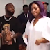 [VIDEO] Moment Davido's sister, Rona, dragged him and his cousin, BRed to church for  bible study.