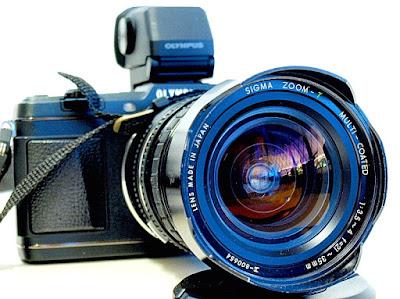 Olympus E-P5, Sigma Zoom-Gamma 21-35mm F3.5~4