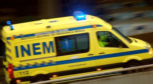 Encontrado com tiro na cabeça no carro junto ao Autódromo chega morto ao hospital