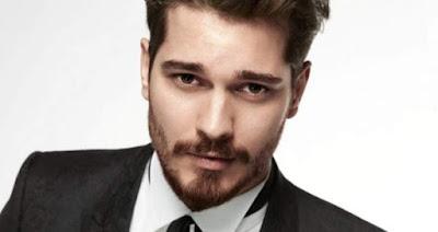 نبذة عن الممثل التركي شاتاي أولسوي Çağatay Ulusoy
