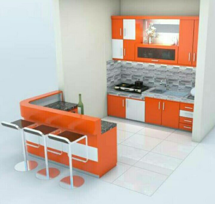 Jasa kitchen set di magelang 085640012520 termurah for Kitchen set yang sudah jadi