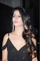 Kashish Vohra at Rogue Movie Audio Launch ~  (31).JPG