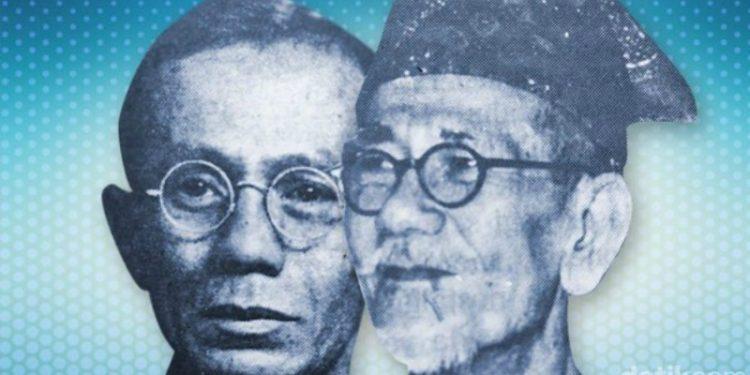 Kisah Adik Haji Agus Salim yang Masuk Katolik