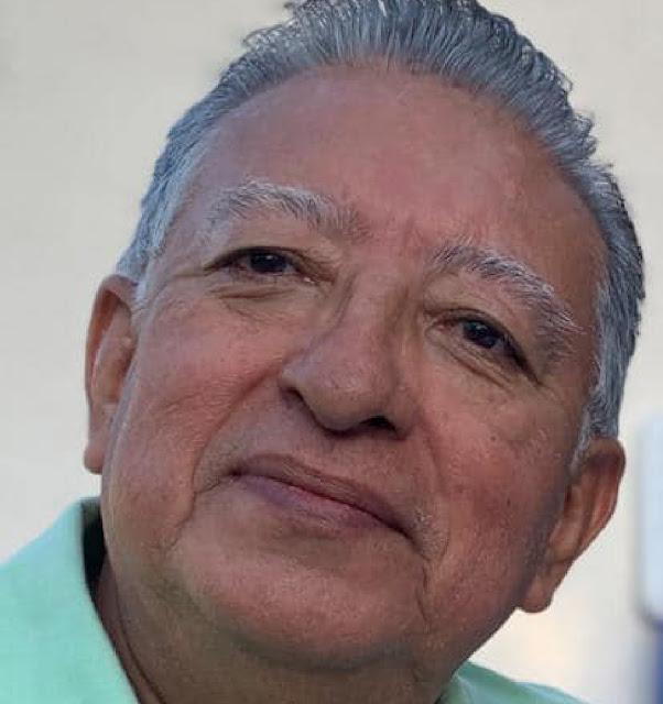 Falleció el empresario Carlos Cisneros Rodríguez