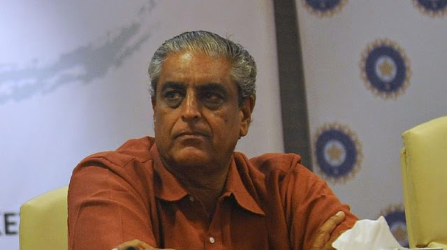 Former first-class Indian cricketers including Sanjay Jagdale request BCCI to amend their monthly grant