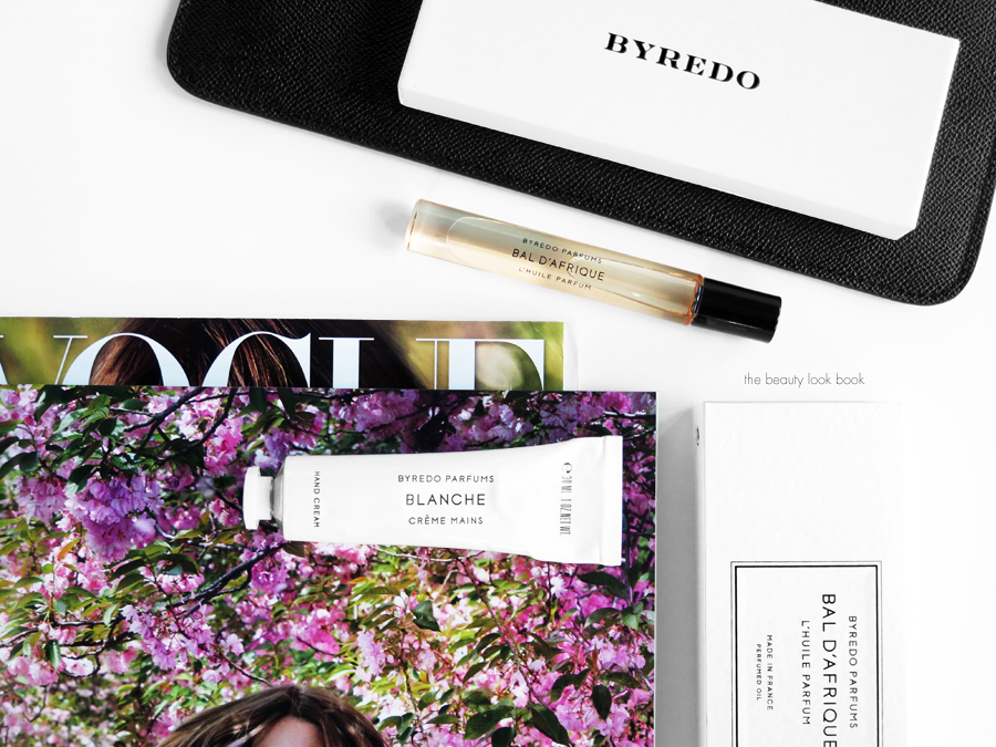 736f036b5048 I stopped by Fashion Island a few weekends ago with Beauty Professor for  lunch and beauty shopping. One counter we stopped at was the Byredo counter  at ...