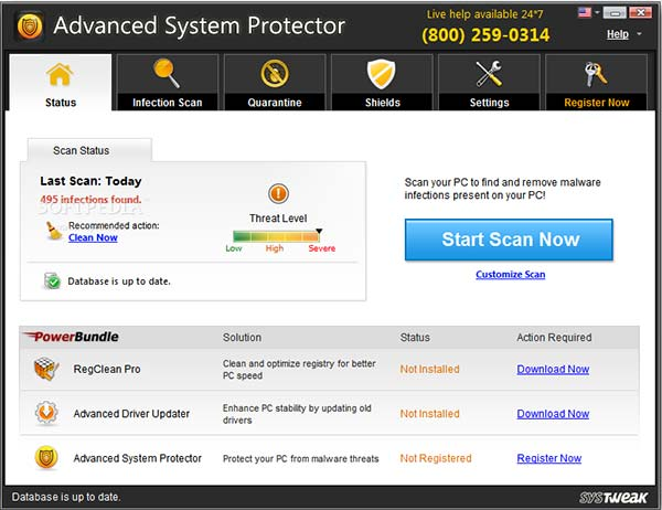 Best Malware Removal And Protection Software For Windows
