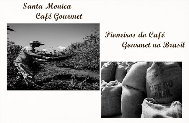 Pioneiros do café gourmet