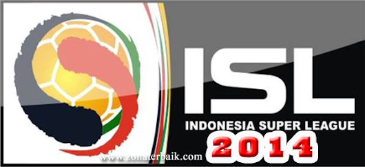 Indonesian Super League (ISL) 2014