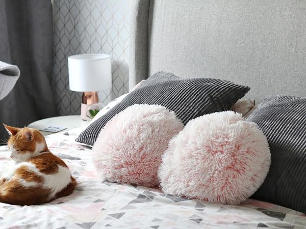 Room Revamp - Bedroom Goals