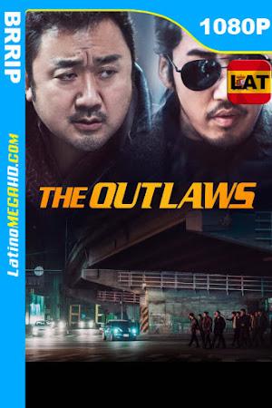 Ciudad sin ley (2017) Latino HD 1080P ()
