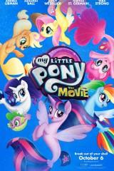 My Little Pony: O Filme 2017 - Legendado
